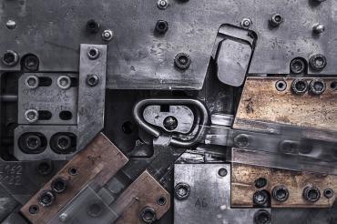 Schweiger bending machine